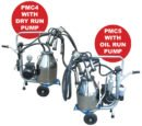 Handy Portable Milker PMC4 + PMC5