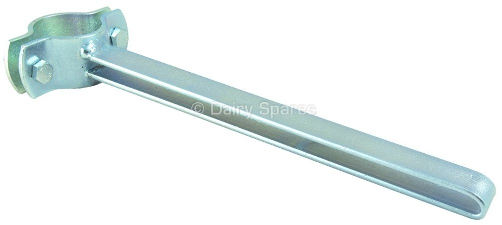 TUBE SUPPORT BRACKETS VERTICAL PIPE WORK Archives - Dairy Spares
